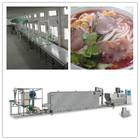Rice vermicelli noodle making machine and Automatic vermicelli machine