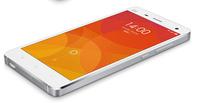mi mobile phone 5.0 inch Xiaomi mi4 16gb rom 3gb ram Qualcomm 801 Quad core Android 4.4 1920x1080p unlocked smart phone
