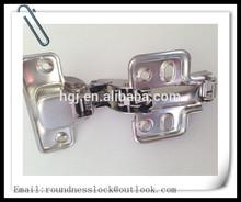 2014 New product self dump concealed door hinge