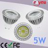 2014 mr16 led ceiling spot light, led spot light mr16 spot lamp, small led spot light for modern home