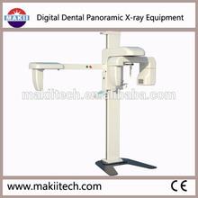Digital Panoramic and Cephalometric Radiograph X-ray Equipment