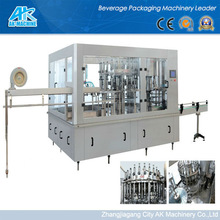 High Quality RGF Washing Filling Capping Machine With Factory Price