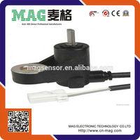 ISO/TS16949 abs/speed sensor D2054372YA for MAZDA DEMIO (DW)