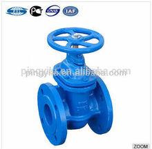 din standard 3202-f4 stem gate valve