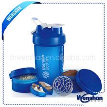 Wenshan protein shakes blender bottle