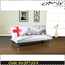 Popular Fabric Sofa New Model Sofa Sets SP7214