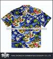 Popular havaiano dos homens roupas