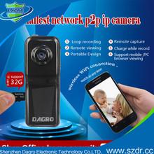 2014 New Design Mini Hidden Pen Camera With TF Card Cmos Bult-in Wifi Mini Camera