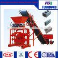 qtj آلة كتلة concret 4-35 زامبيا، الفحم الرماد آلة الطوب ملموسة، آلة كتلة ملموسة والأسمنت