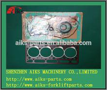C223 Full gasket set 8-87810-842-0 used foe Isuzu C223 engine parts