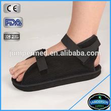 Cheap wholesale Lightweight Durable Cavas Post surgery shoe