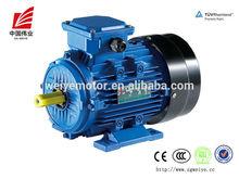 3 phase 4KW 110V ac synchronous motor 1400rpm