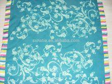 Wholesale Cheap Soft Handkerchief, Printing 100%Cotton Handkerchief