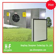 New Condition and Fiberglass Medium Material 2x4 Feet Fan Filter Unit FFU