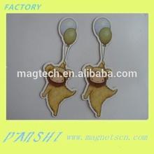 Factory Directly Selling cute soft pvc fridge magnet(passed EN-71)