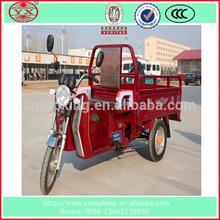 09 electric cargo 3 wheel motorcycle 0086 13462136850