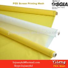 Dpp 20T-100um 50mesh low mesh count / polyester bolting cloth for ceramic pvc t-shirt printing