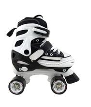 Wholesales professional racing adult semi-soft quad skate