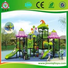 JMQ-J006B Kindergarten playground,playground tube slides,plastic toy dog playground equipment for sale