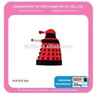 promotion item creative design plastic money box good education toy
