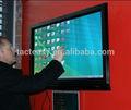 "65 "" LCD LED TV monitor de PC marco de la pantalla táctil"