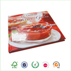 Full color cutomized printing catalogue