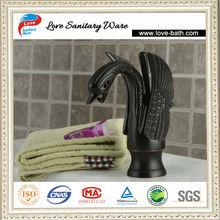 bird shape swan sink bathroom faucet kitchen faucet mixer