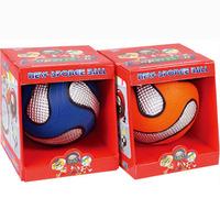 6''Toy PU Football 2014 world cup soccer ball