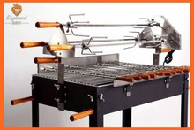 New Product Japanese Standard BBQ Charcoal Grill