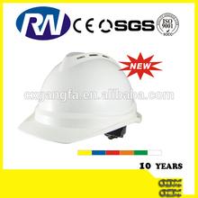 2015 new industrial custom safety helmet
