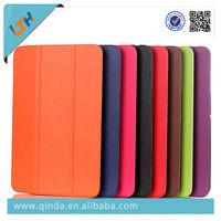 3 folding Stand Holster Flip Leather Case For LG G Pad 10.1 V700
