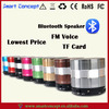Top Sale Modern Design Cheap Bluetooth Speaker Portable Wireless Car Subwoofer