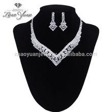 Fashion style handmade cheap wholesale crystal wholesale jewelry los angeles california