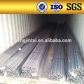 Astm gr a615 40 60 vergalhões/vergalhões de aço preço por tonelada/vergalhões de aço reforçado