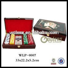 Premium 200 PCS New Products Poker Chip Box