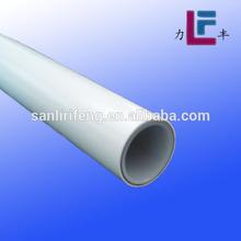 High temperature resistant pert al pert pipe for hot water