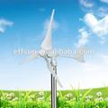 Tipo mini portátil de 300 w generador de viento viento de generación de energía