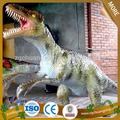 parque de atracciones animatronic modelos de dinosaurios