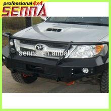 2014 AU/US market High Quality Toyota hilux front bumper