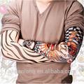 tatuagem manga meia