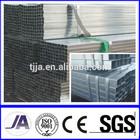 BS 1387 Galvanized Square Steel Pipe 200mm diameter