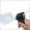 Fs01 2014 yeni ürün sıcak satış mini kablosuz zil barkod tarayıcı, halka barkod okuyucu ce rohs fcc IP64 iec60825 emc