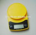 electrónicos para el hogar escala de alimentos