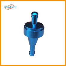 China advantage motorcycle fuel filter manufacturer