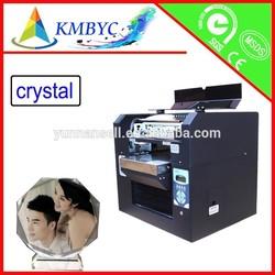 art your crystal photo crystal printing machine