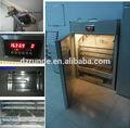 Ovo de codorna incubadora automático de frango/pato/ganso incubadora de ovos