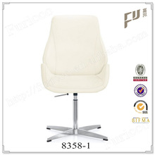 Guangdong Foshan Furicco interior office furniture design meeting chair with chrome frame for conference hall