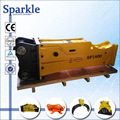 Hydraulic Breaker, Rock Hammers for Excavator Parts