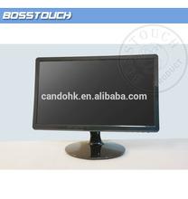 VGA+DVI Monitors,LCD 22 monitors TFT LCD/LED Monitors