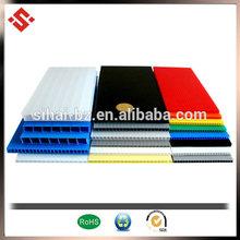 2015 lightweight fireproof plastic material, fireproofing materials